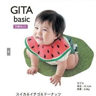 (Pre-order) Baby Bibs