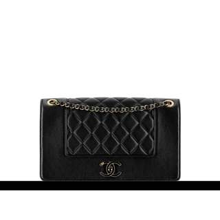 BRAND NEW CHANEL CROSS BODY BAG (seasonal)
