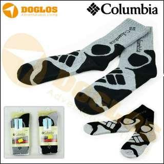 Kaos Kaki Panjang Columbia Coolmax