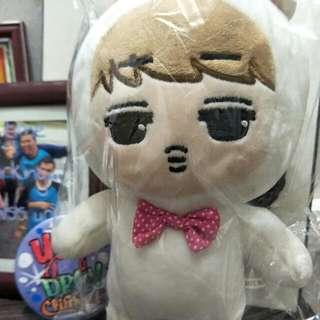 EXO KAI Bunny Nini Doll