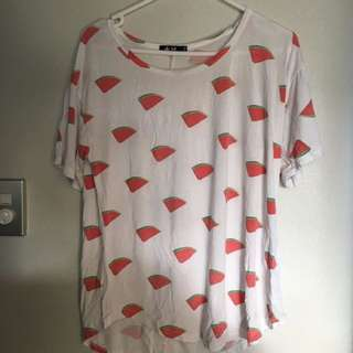 Watermellon Shirt