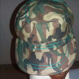 Topi Anak Armylook