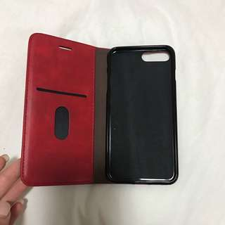 Iphone 7plus wallet case