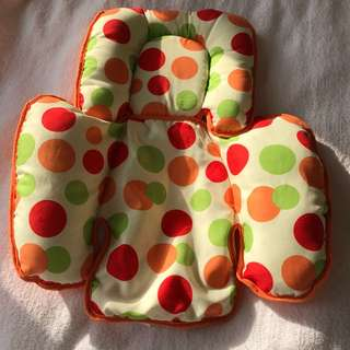 Premium Baby Head and Body support