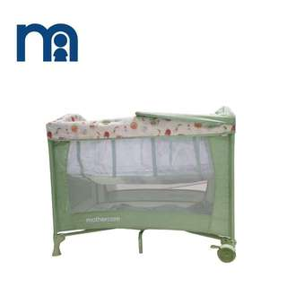 Mothercare Travel Baby Cot