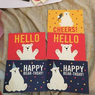 Greeting Cards!!