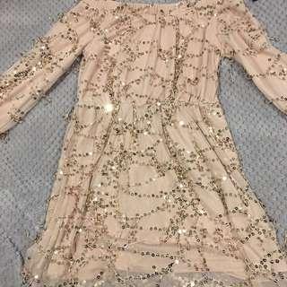 Pop cherry Dress