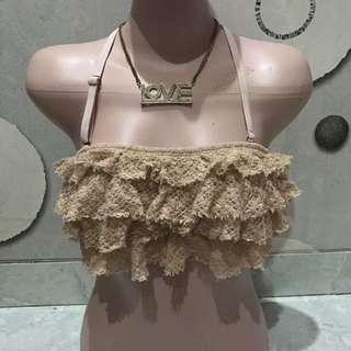 Atasan Bikini Allsize