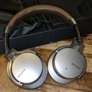 Sony MDR-1ABT Premium Wireless Bluetooth Headphones