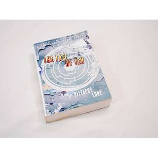 I AM NUMBER FOUR SERIES: THE FATE OF TEN