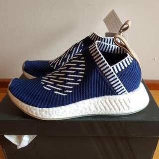 Adidas Nmd Cs2 Ronin Pack Mens Us6