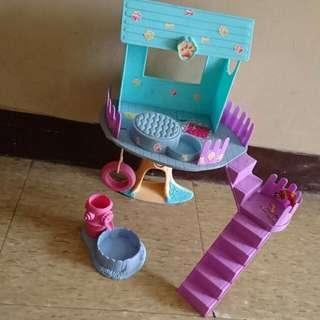 Barbie Pet Playground