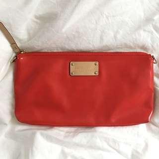Kate Spade Clutch Bag Used Twice Beautiful Designer Brand