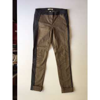 Country Road Fitted Pant XS