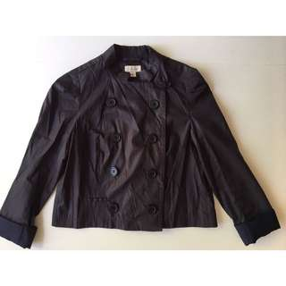 Witchery Cropped Jacket XS