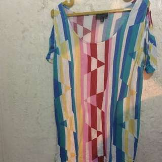 Dress Summer Topsop