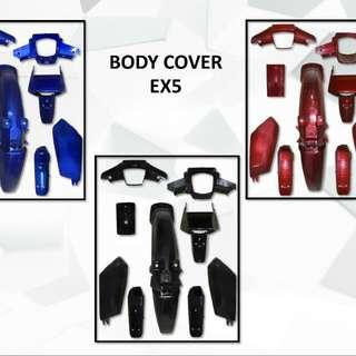Body Cover Ex5