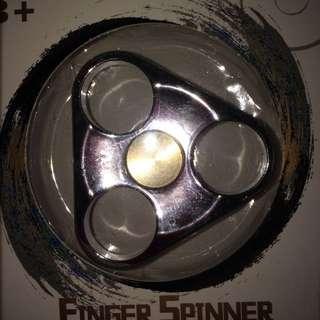 metal spinner