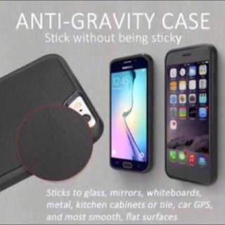 *INSTOCKS!!!!!* Anti Gravity IPhone 6/6S/6+/6S+/7/7+ Casing