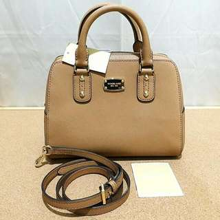 SALE! Michael Kors Satchel not kate spade not Coach