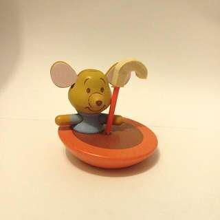 7-11 Winnie The Pooh系列 11號
