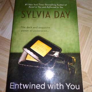 (ENG) Entwined With You by Sylvia Day