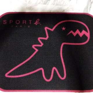 Authentic Sport Agnes B Carpet