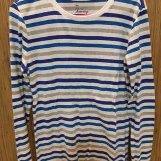 GAP Supersoft Long Sleeve Crew