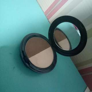 Make Over Bronzer And Shading