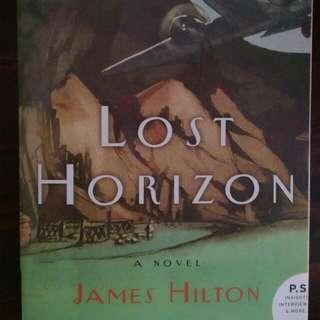 Lost Horizon (James Hilton)