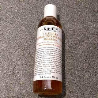 Kiehls契爾氏 金盞花植物精華化妝水 250ml