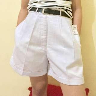 Lalala White Pants