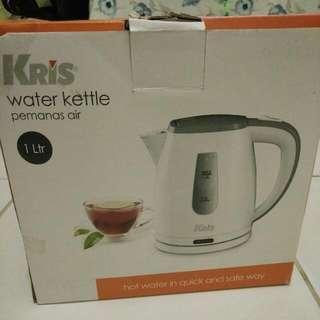 Kris Water Kettle - Pemanas Air (1 Liter)