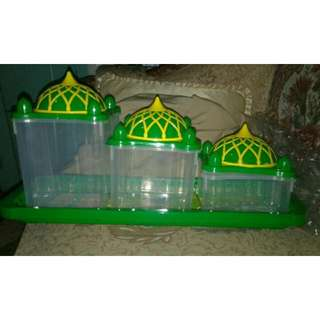 Gift Set Fitri Mix