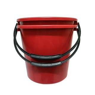 Household Items Pail Stool Baldi Bangku Cheap In Bundle #JomBundleLah