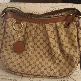 NWOT 100% a Authentic Gucci Bag Purse Tote
