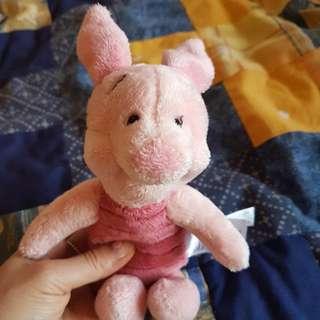 Piglet Stuffed Animal