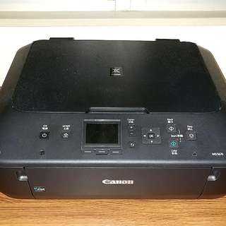 Canon Pixma MG5670 Printer