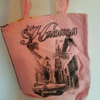 Cuba Bag