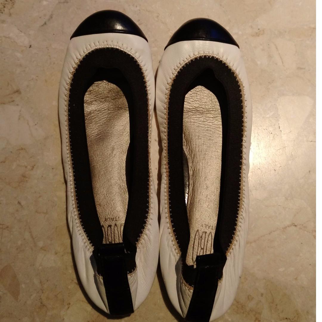 義大利真皮女鞋