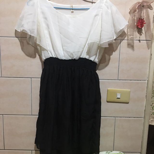 簡約氣質洋裝