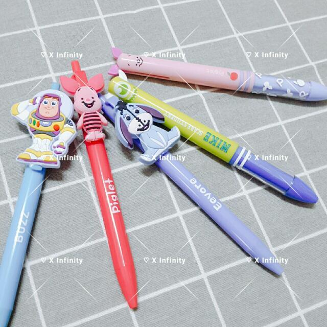 卡通造型筆
