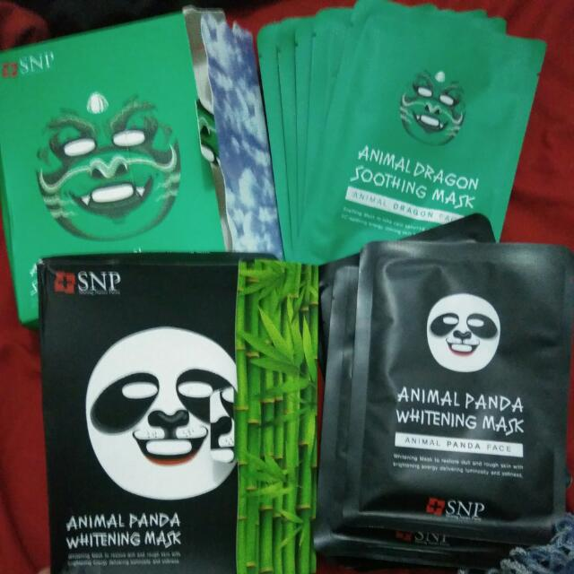 Animal Mask Gratis! Free!