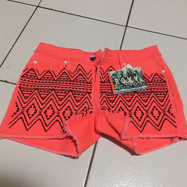 Aztec Roxy Shorts