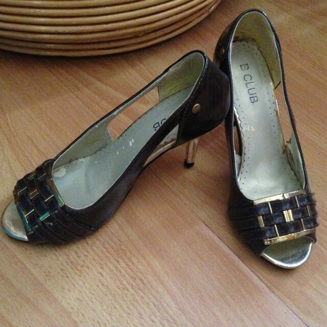 (B Club) Shoes