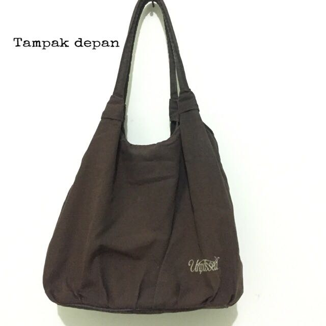 Bag By Unpossed