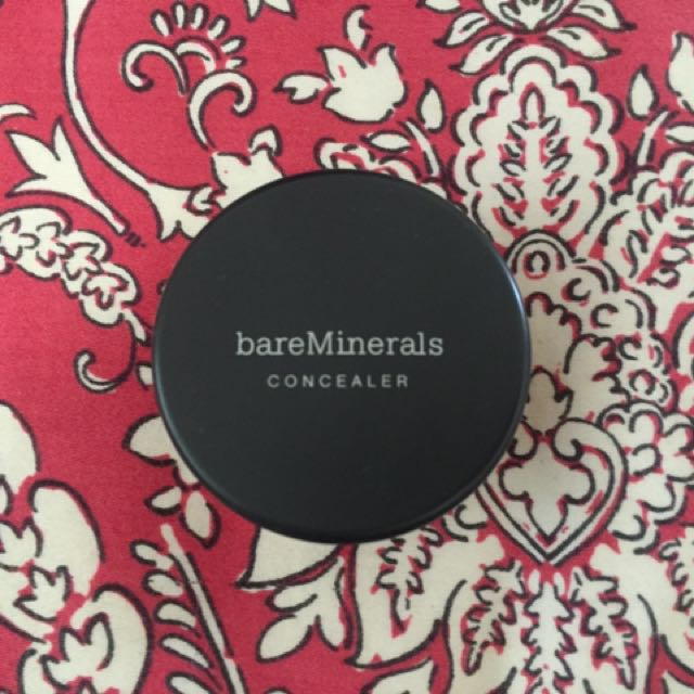 Bare Minerals - Well Rested