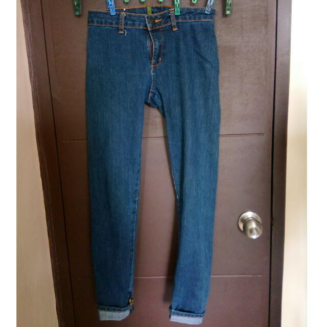 Bench High Waist Pants