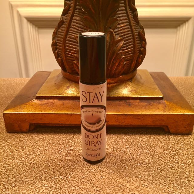 BENEFIT Stay Don't Stray (Eyeshadow Primer & Concealer)