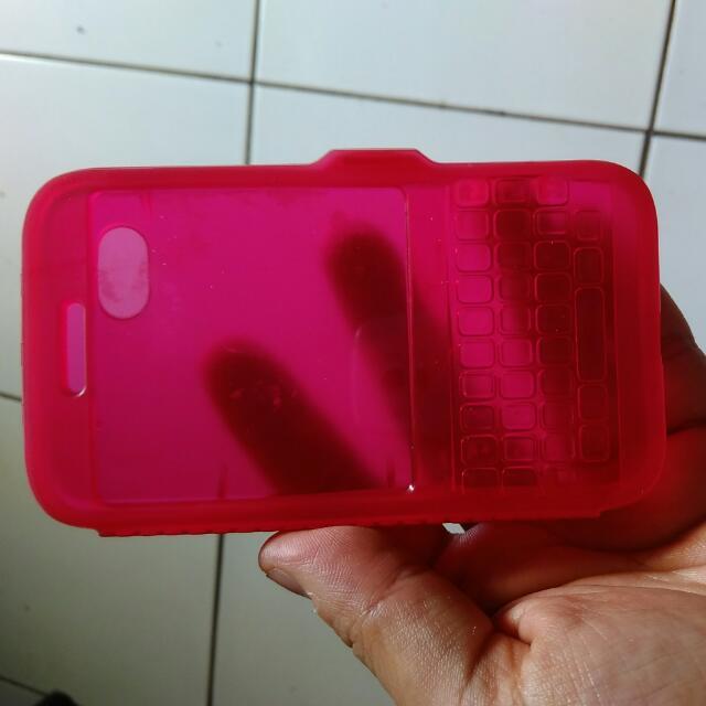 Blackberry Q5 Case Spotlite